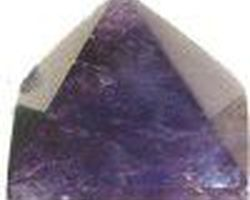 Pyramide améthyste lsgpy3