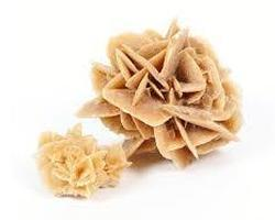Pierre brute rose des sables stgprs