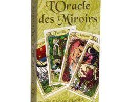 Oracle des miroirs lsg1196