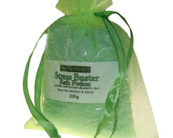 Sel de bain aromathérapie «Anti Stress» 400gr