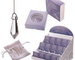 Pendule cristal stgpccad