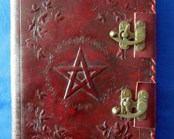 Grand Grimoire rouge