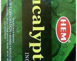 Encens Hem Eucalyptus