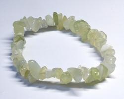 Jade de chine Bracelet Baroque